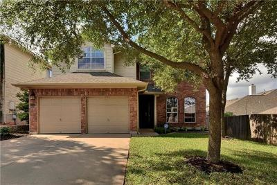 Single Family Home For Sale: 13407 Will Rogers Ln