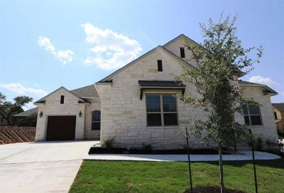 Single Family Home For Sale: 5200 Palermo Dr