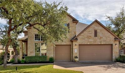 Austin Single Family Home For Sale: 6924 Mitra Dr
