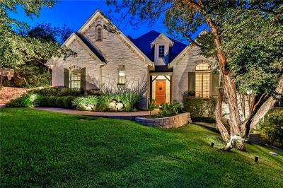 Hays County, Travis County, Williamson County Single Family Home Pending - Taking Backups: 6812 Canon Wren Dr