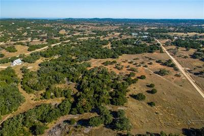 Dripping Springs Residential Lots & Land For Sale: Barton Bend Lot 5