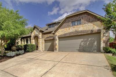 Round Rock Single Family Home For Sale: 1994 Canyon Sage Path