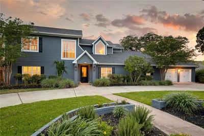 Austin TX Single Family Home For Sale: $949,000