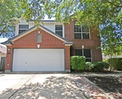Single Family Home For Sale: 14633 Montoro Dr