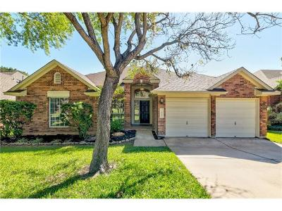 Single Family Home For Sale: 6105 Oliver Loving Trl