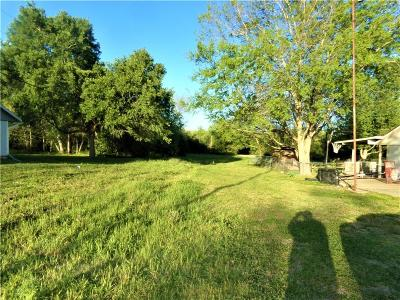 Taylor Residential Lots & Land For Sale: Sloan St
