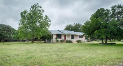 Single Family Home Pending - Taking Backups: 609 Oak Grove Ln