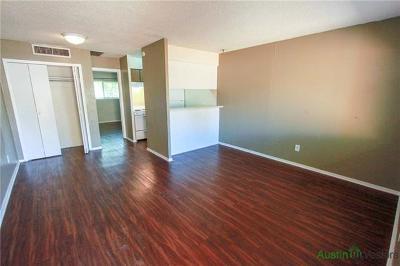 Austin Multi Family Home For Sale: 5211 Tahoe Trl