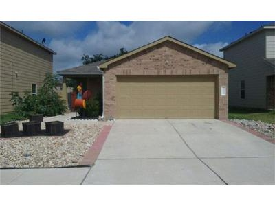 Austin Single Family Home For Sale: 5804 Knoll Pines Pass