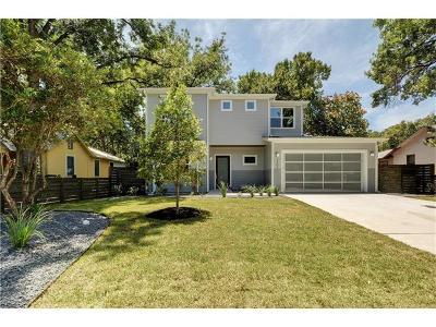 Single Family Home Pending - Taking Backups: 3209 Govalle Ave
