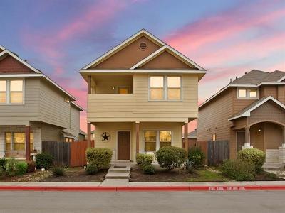 Single Family Home Pending - Taking Backups: 4509 Senda Lane Ln