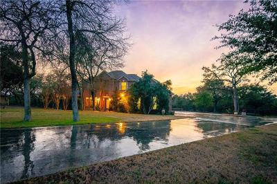 New Braunfels Single Family Home For Sale: 2573 Otter Way