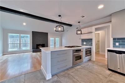Austin Single Family Home For Sale: 9601 Newfoundland Cir
