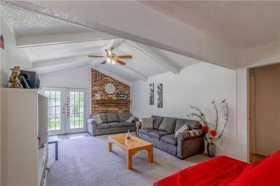 Single Family Home For Sale: 10302 Button Quail Cv