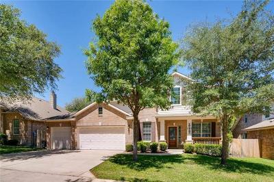 Cedar Park Single Family Home Pending - Taking Backups: 1513 E Park St