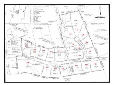 Liberty Hill Residential Lots & Land For Sale: 100 Ken Pelland Cv