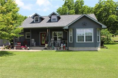 Bastrop Single Family Home Pending - Taking Backups: 182 Kahana Ln