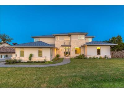Single Family Home For Sale: 12605 Monte Castillo Pkwy