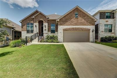 Single Family Home For Sale: 875 Catalina Ln