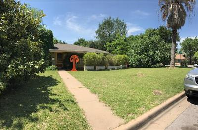 Single Family Home For Sale: 1705 E 38 St