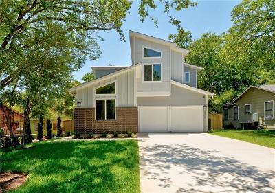 Highland Park West Single Family Home For Sale: 5206 Valley Oak Dr
