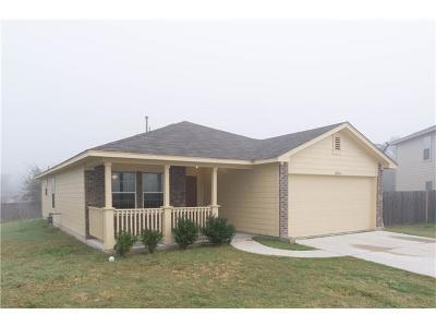 Single Family Home For Sale: 14904 Truman Oak Cv
