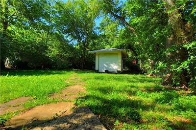Austin Residential Lots & Land For Sale: 1811 Richcreek Rd