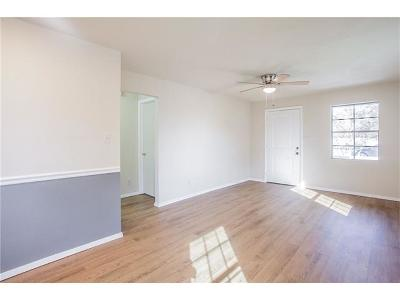 Giddings Single Family Home Pending - Taking Backups: 468 W Washington St