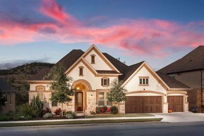 Single Family Home For Sale: 5417 Lipan Apache Bnd