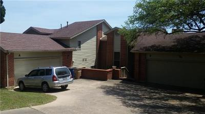 Austin Multi Family Home For Sale: 6703 Ohenry Cv