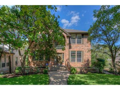 Austin Single Family Home Pending - Taking Backups: 5618 Spurflower Dr