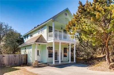 Single Family Home For Sale: 15323 Texas St