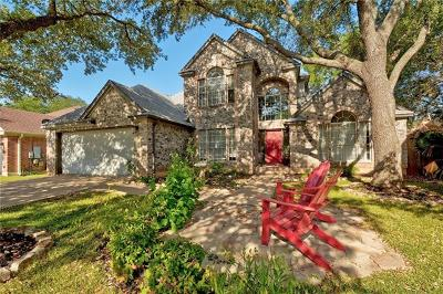 Travis County Single Family Home For Sale: 6123 Ginita Ln