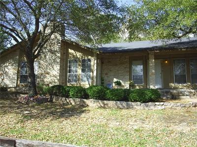 Austin Multi Family Home For Sale: 6807 Thorncliffe Dr