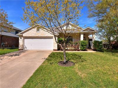 Single Family Home For Sale: 4604 Norman Trl