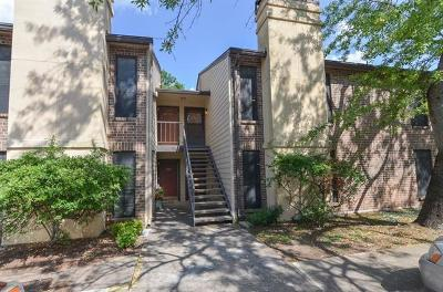 Austin Condo/Townhouse For Sale: 4159 Steck Ave #260