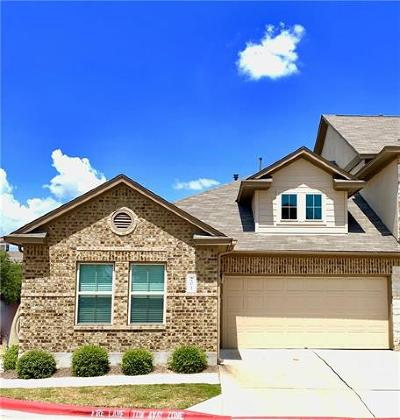 Cedar Park Condo/Townhouse Pending - Taking Backups: 2214 S Lakeline Blvd #201
