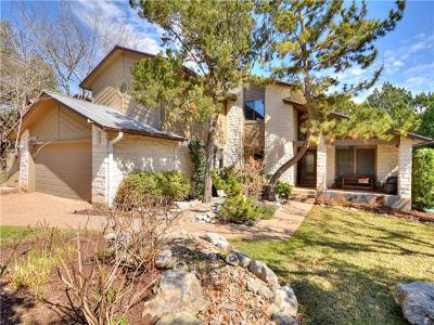 Single Family Home Pending - Taking Backups: 5607 Craggy Pt