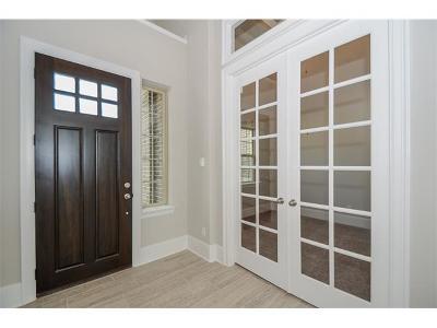 Georgetown Single Family Home For Sale: 620 Breezygrass Way