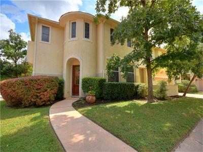 Austin Single Family Home For Sale: 3917 Gaines Ct