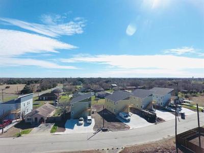 Lockhart Multi Family Home For Sale: 1304 Hausman Dr