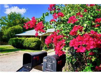 Multi Family Home For Sale: 404 Oertli Ln
