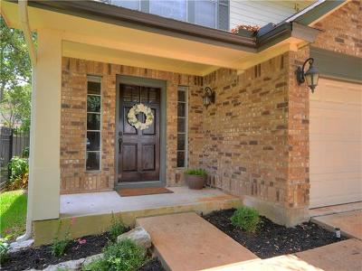 Austin Single Family Home For Sale: 4242 Iriona Bnd