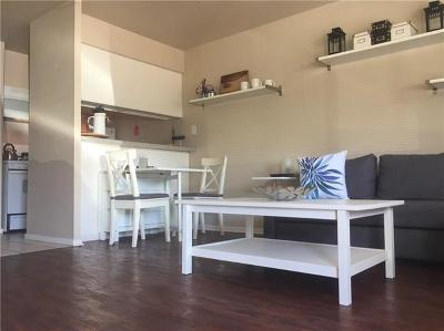 Austin Rental For Rent: 5207 Tahoe Trl #C
