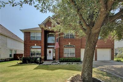 Single Family Home For Sale: 402 Belmont Dr