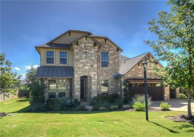 Austin Single Family Home Pending - Taking Backups: 117 Kildrummy Ln