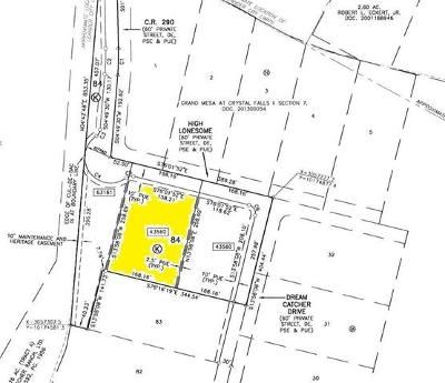 Leander Residential Lots & Land For Sale: 201 High Lonesome Dr