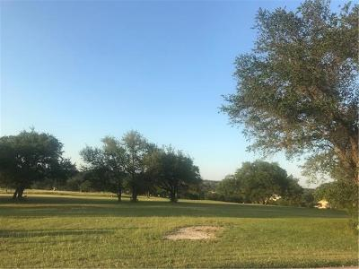 Spicewood Residential Lots & Land For Sale: 24904 Stableford Cir