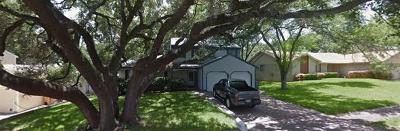 Travis County Single Family Home Pending - Taking Backups: 1003 Huntridge Dr