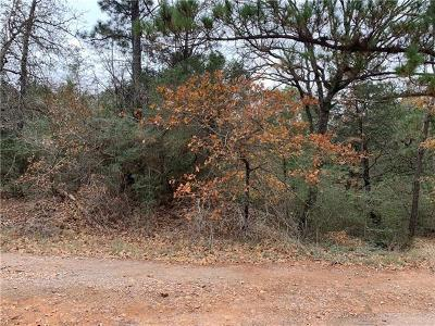 Bastrop County Residential Lots & Land For Sale: 104 Mokuauia Ct